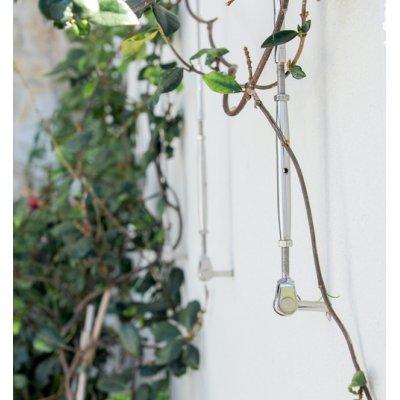 Green Wall Vertical Length - Econ