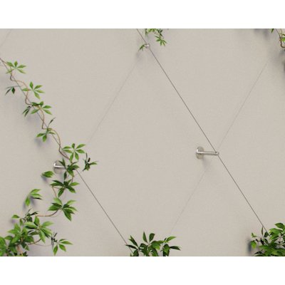 Green Wall Kit 1800x2700mm