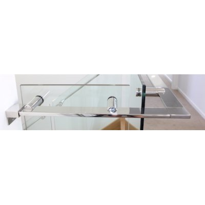Joiner 90 Deg suits 1.6mm 50 x 10mm RHS Mirror