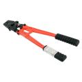 Hand Swage Tool Croc 1.5, 2.5 & 3.2mm