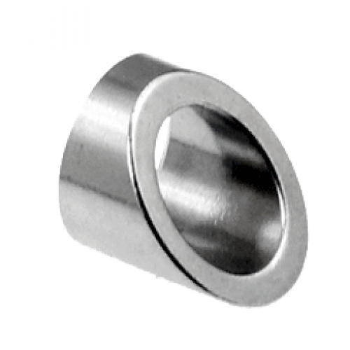 Bevelled Washer Flat 6mm 37 degrees