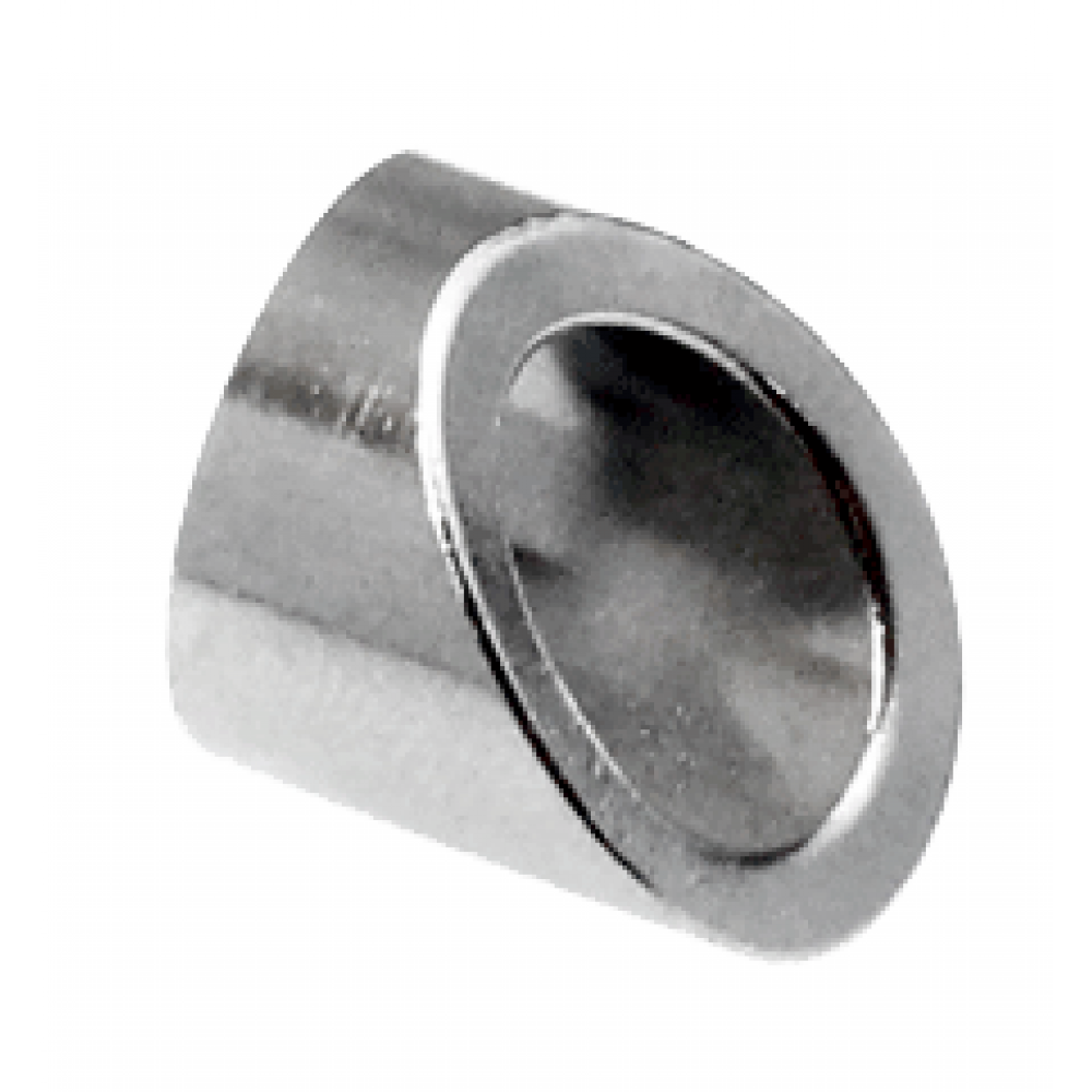 Bevelled Washer Concaved 6mm 37 degrees