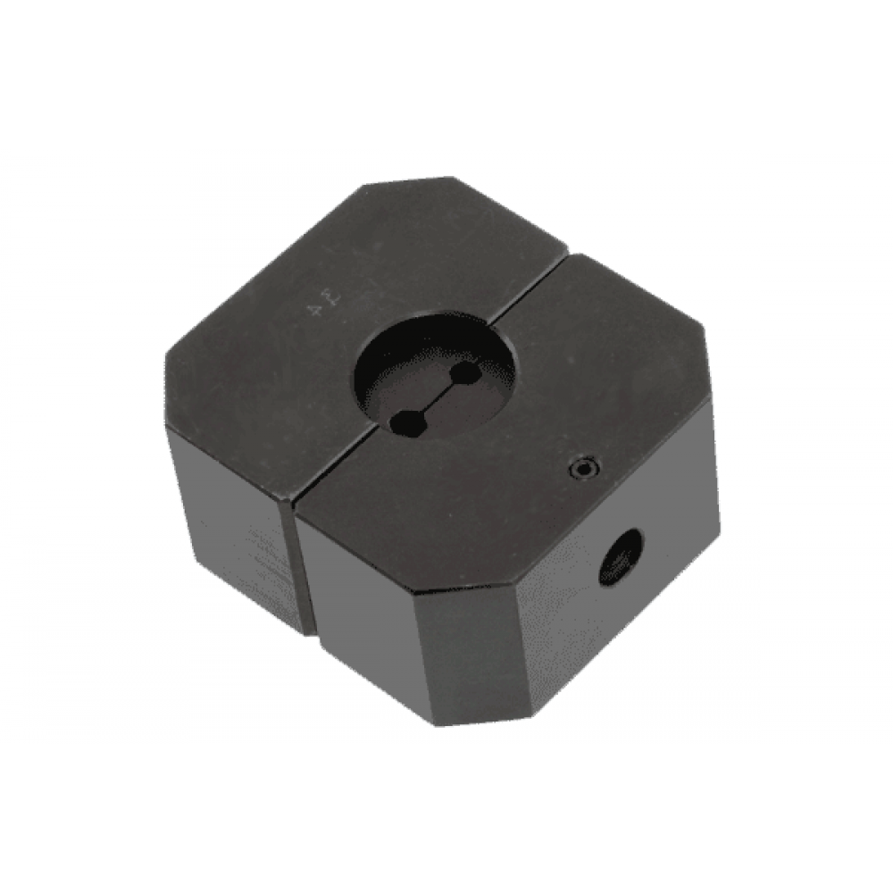 Combination Hex Die to suit 2.5mm and 3.2mm Wire