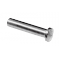 Rod Terminal 35 x 6.2mm suits 3.2mm Wire