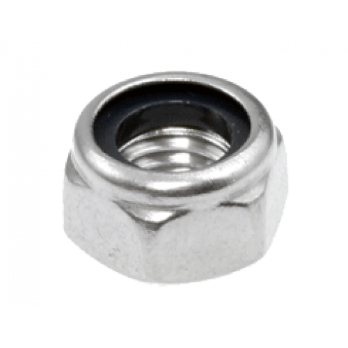 Nylon Lock Nut M16 AISI 316