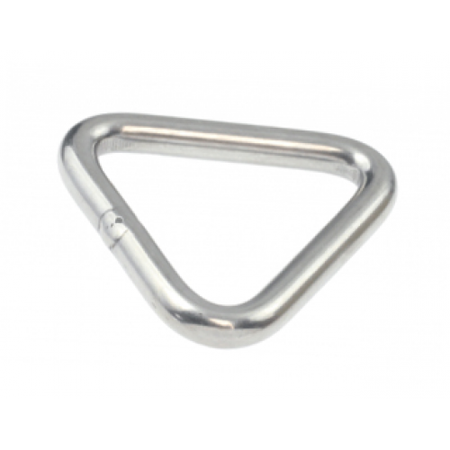 Triangle Ring - ALL SIZES