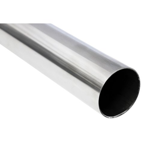 Handrail Tube 50.8mm x 3.0mm Mirror Polish AISI 316 Per Metre