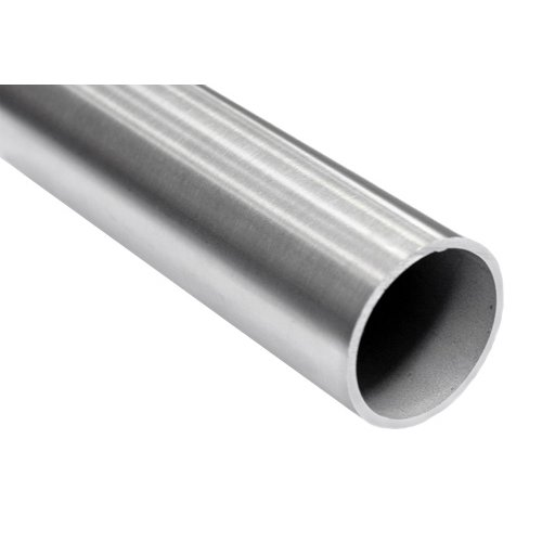 Handrail Tube 50.8mm x 3.0mm Satin Finish AISI 316 Per Metre