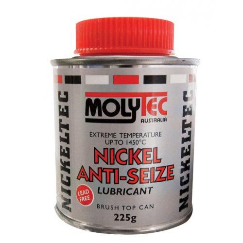 Molytec Nickeltec Anti Seize 225g Tin
