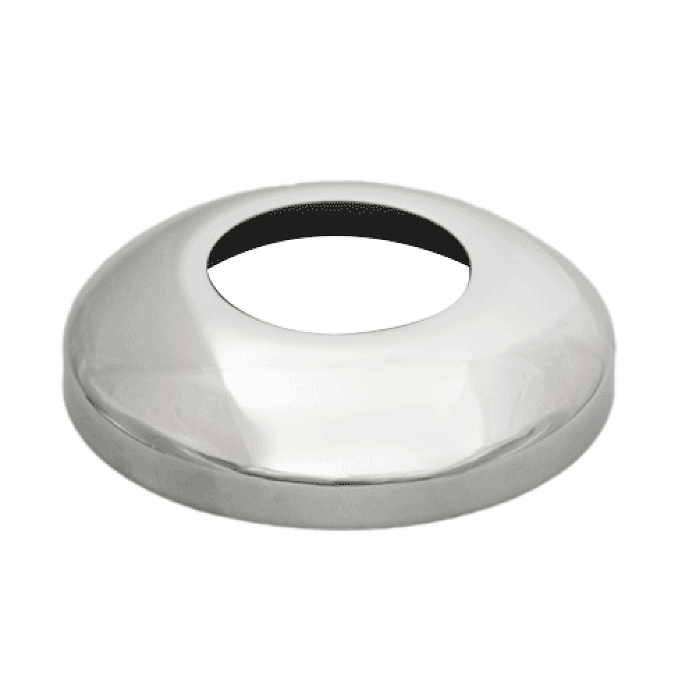 Cover Plate Mirror Polish 50.8mm ProRail