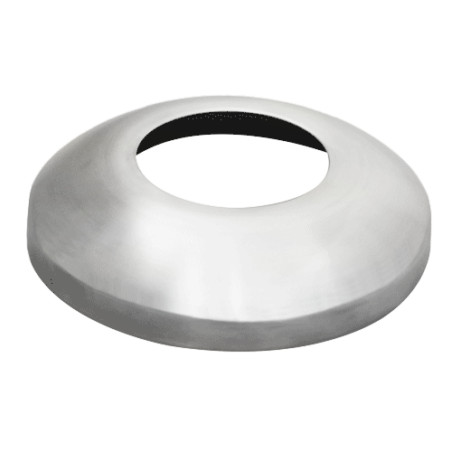 Cover Plate Satin Finish 50.8mm ProRail