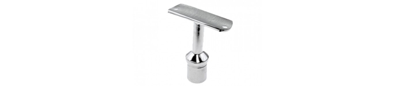 Handrails and Bracket Fittings - Quality 316 Grade Stainless Steel
