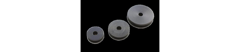 Stainless Steel Sheaves Amp Nylon Pulley Wheels Minimise