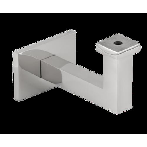 Handrail Bracket Square Mirror Polish ProRail