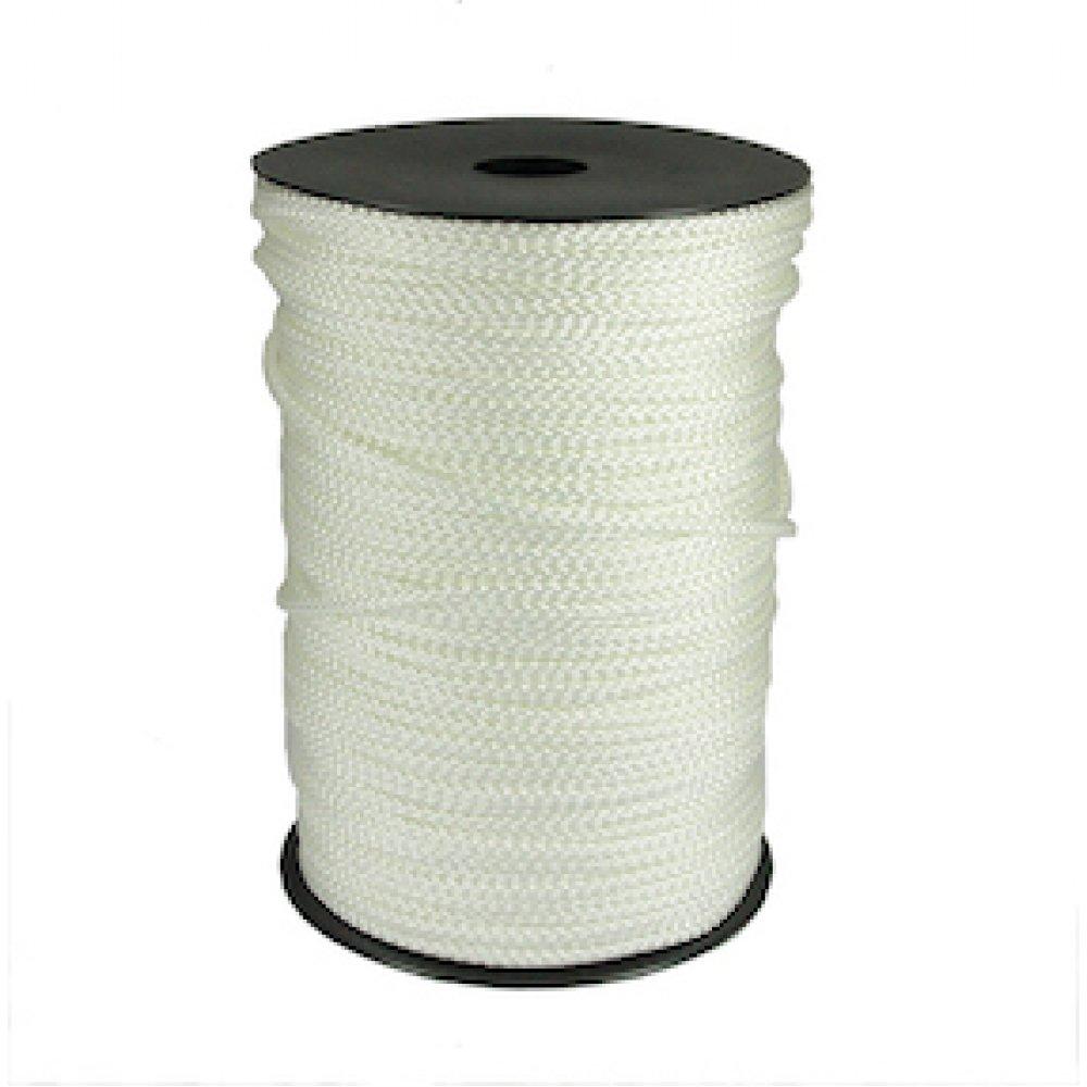 VB (Venetian Blind) Cord Roll White - ALL SIZES
