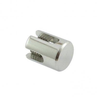 Net clip to suit 4mm wire AISI 316