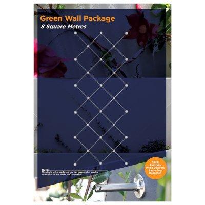 Green Wall Kit 1800x4500mm