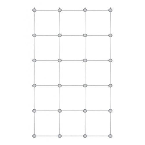Green Wall Kit 2700x4500mm