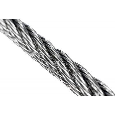 Wire Rope 3.2mm 7x7 ProRig AISI 316 1000 Metre