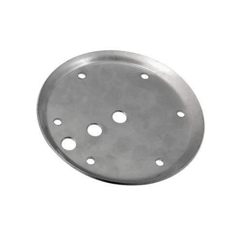Corner Disc 150mm AISI 316 per pair