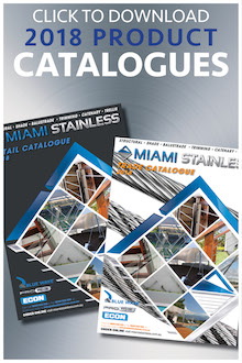2018 catalogue miami stainless