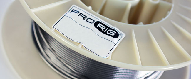 ProRig Wire Rope - Miami Stainless